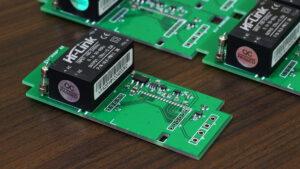 hilink smps module ESP32