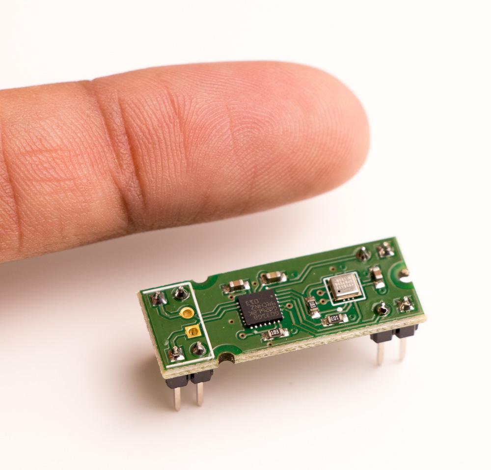 zmod4510 module