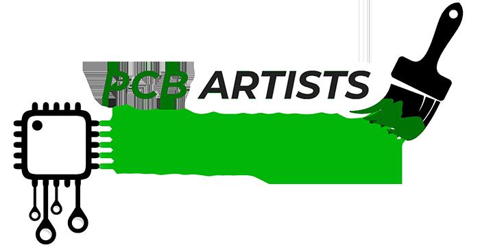 PCB Artists